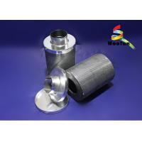Wholesale Ventilation System Carbon Air Filters , Durable Lightweight 6 Carbon Filter from china suppliers