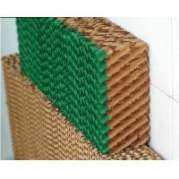 Wholesale wet curtain, cooling pad, Poultry fan, Evaporative Cooling pad from china suppliers