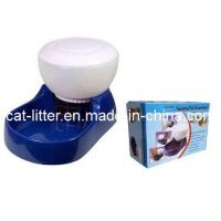 Buy cheap Automatic Aerating Pet Water Bowl (PW-02) from wholesalers