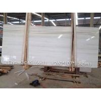 Wholesale Natural marble Slab /Marble big slab /White marble slab /Star White Marble from china suppliers