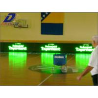 Buy cheap Full Color LED Perimeter Display in Bosnia and Herzegovina from wholesalers