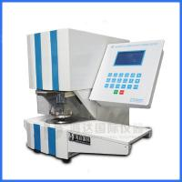 Wholesale Electronic Carton Compression Tester , Computer Servo Box Compressive Tester from china suppliers