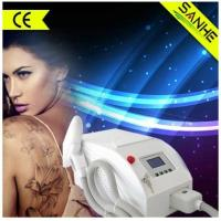 Wholesale 2016 portable Q-switch Nd: yag laser tattoo removal and skin care device from china suppliers