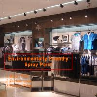 Wholesale Custom Made Retail Menswear Shop Interior Design from china suppliers