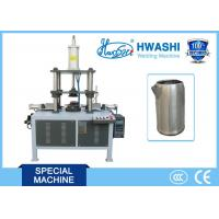 Wholesale Industrial Stainless Steel Welding Machine , Water Pump Tank Roll Welder from china suppliers