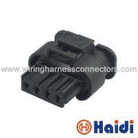 Wholesale Waterproof 4 Pin Female Wire Harness Connector Automotive  Socket  805-122-541 from china suppliers