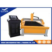 Wholesale CNC Table Top Plasma Cutter from china suppliers