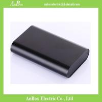Wholesale 60/110x 69.8x23.6mm  DIY Small aluminum alloy aluminum enclosure wholesale and retail from china suppliers