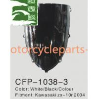 Wholesale Sportbike Pmma Windshield from china suppliers