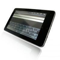 Wholesale 7 inch Touchscreen Tablet PC with Adroid 2.1 OS from china suppliers