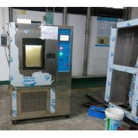Wholesale Customized  -70℃ - 200℃ Temperature Humidity Chamber / climatic test chamber from china suppliers