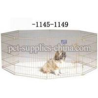 Wholesale pet cage,dog cages,outdoor dog cages(AF1146) from china suppliers