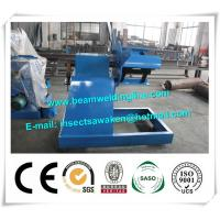 Wholesale Horizontal C Z Purlin Roll Forming Machine for Pre Engineering Buildings from china suppliers