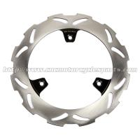 Wholesale 220mm RM 85 Motorcycle Rear Disc Brake With Spacer Kit Combo from china suppliers