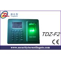Wholesale finger impression attendance machine from china suppliers