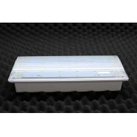 Wholesale 3-4h High Effcient LED Rechargeable Emergency Light With Remote Control 355*135*81mm from china suppliers