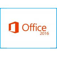Wholesale Microsoft Office Professional 2016 Pro Plus 2016 for Windows with 3.0 USB from china suppliers
