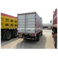 Wholesale Manual 336HP Heavy Cargo Truck Diesel 4X2 With 20Tons Payload with warranty from china suppliers