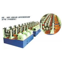 Wholesale Steel Furring Channel Stud And Track Roll Forming Machine Double Production Line Embossing from china suppliers