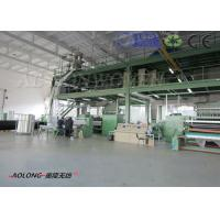 Wholesale 3200mm SMS Spunbond PP Non Woven Fabric Making Machine Low Consumption 800KW from china suppliers