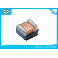 Wholesale Copper Wire Winding Inductors , Yellow High Performance Ceramic Chip Inductors from china suppliers