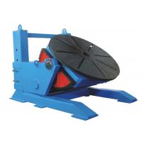 Wholesale Frequency Control Standard Welding Positioner Series For Tank / Pressure Vessel from china suppliers