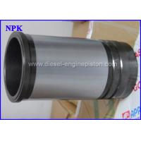 Wholesale Marine Diesel Engine Cylinder Liner 6CH , Yanmar Engine Cylinder Sleeves 727610 - 01900 from china suppliers