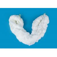 Wholesale New Product Staple Fiber Bright / Semi Dull 100 Percent Spun Polyester Yarn 42s/2 from china suppliers