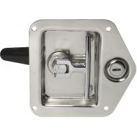 Wholesale High Quality Folding T-handle Latch from china suppliers