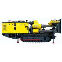 1.5-3.5m Raise Depth Raise Boring Machine With High Efficiency Auto Make Up Log