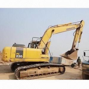 Wholesale Used komatsu Excavator, Nice Working Condition, Original Machines, Good Price from china suppliers
