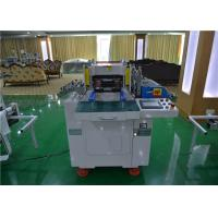 Wholesale Hot Stamping Foil Label Paper Roll Die Cutting Machine For Protective Film from china suppliers
