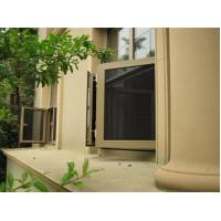 Buy cheap Small hole woven wire mesh used as safty mesh ( HEBEI TENGFEI WIRE MESH ISO 9001) from wholesalers