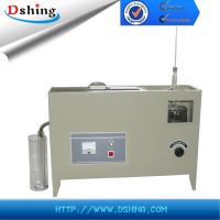 Buy cheap DSHD-255 Distillation Tester for engine fuel/solvent oil/light petroleum from wholesalers