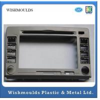 Wholesale Manufacturing Injection Molding Parts Plastic Enclosures For Electronics Products from china suppliers
