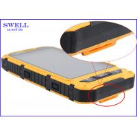 Wholesale 4.0 Inch Industrial Waterproof Smartphone A8 Dual Standby Land Rover Mobile Phone from china suppliers