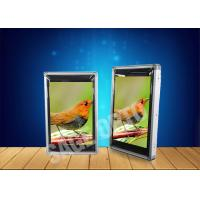 Wholesale Advertising Full Color Led Signs Outdoor LED Screen 4 mm Pitch Energy Saving from china suppliers