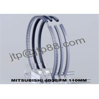 Wholesale 4D35 Engine Piston Rings For Mitsubishi Canter Engine Oem ME996628 from china suppliers