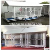 Quality luxury dog houses with high quality and best price(factory) for sale