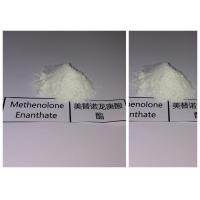 Wholesale Positive Legal Cutting Steroids , Methenolone Enanthate No Side Effect from china suppliers