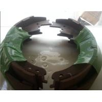 Wholesale Komatsu Brake Shoe komatsu forklift spare parts brake pad / brake block from china suppliers