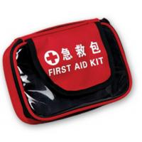 Wholesale Convenient protective medical bag emergency bag first-aid packet from china suppliers
