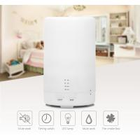 Wholesale New Aroma Nebulizer Rechargeable Aromatherapy Essential Oil Diffuser from china suppliers