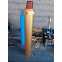 Wholesale Mission 80-254mm DTH Hammer Less Air Consumption New Design Without Foot Valve from china suppliers