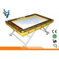 Wholesale IGS Fishing Game Machine Fishing Shooting Game Arcade Coin Pusher from china suppliers