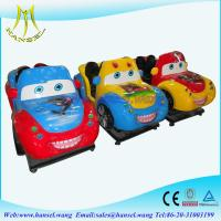 Wholesale Hansel 2015 wholesale coin operated fiber glass indoor games from china suppliers
