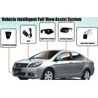 Wholesale HD Car Reverse Car Backup Camera Systems Around View Monitor with DVR Function For Honda CRV from china suppliers