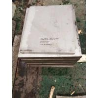 Wholesale Hastelloy Plate B-3 / UNS N10675  Surper Corrosion Resisting Nickel Alloy Sheet from china suppliers
