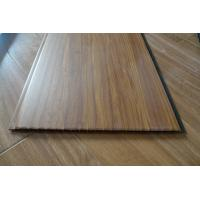 Wholesale Decorative Wall Panels Interior Wood Effect Laminate Sheets 25cm Width from china suppliers