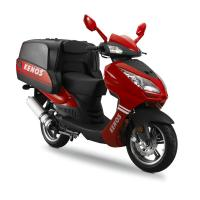 Wholesale 4 Stroke 150CC Gas Powered Motor Scooters from china suppliers